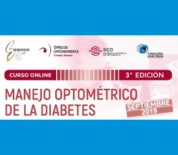 Manejo optométrico de la diabetes